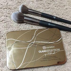 BH Cosmetics Bundle